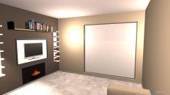 Raumgestaltung krikri in der Kategorie Esszimmer