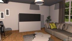 Raumgestaltung kuca in der Kategorie Esszimmer