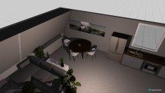 Raumgestaltung Kuchnia in der Kategorie Esszimmer