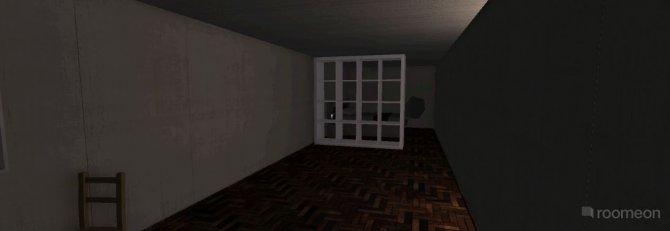 Raumgestaltung küce in der Kategorie Esszimmer