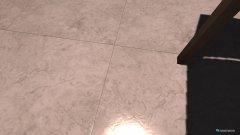 Raumgestaltung Küche fahler in der Kategorie Esszimmer