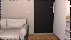 Raumgestaltung Küche, unfertig in der Kategorie Esszimmer