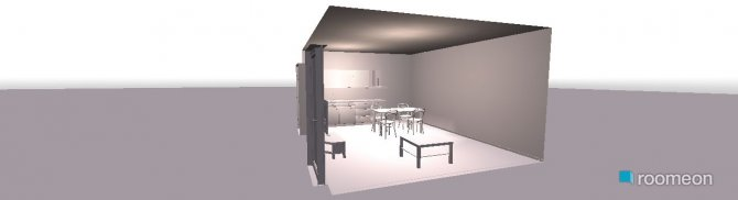 Raumgestaltung kuh+soba in der Kategorie Esszimmer