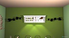 Raumgestaltung Laghari Sahab Dining in der Kategorie Esszimmer
