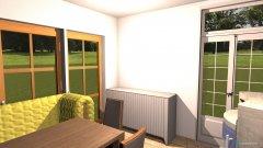 Raumgestaltung Letzte Planung in der Kategorie Esszimmer