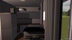 Raumgestaltung lonkutis2 in der Kategorie Esszimmer