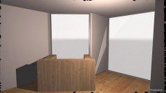 Raumgestaltung lotus 3 in der Kategorie Esszimmer