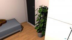 Raumgestaltung Míša in der Kategorie Esszimmer