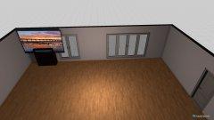 Raumgestaltung m1 in der Kategorie Esszimmer