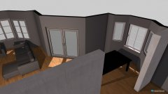 Raumgestaltung maja-4 in der Kategorie Esszimmer