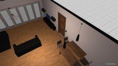 Raumgestaltung marcel in der Kategorie Esszimmer