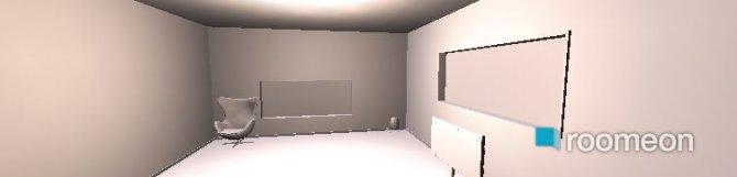 Raumgestaltung marcello in der Kategorie Esszimmer