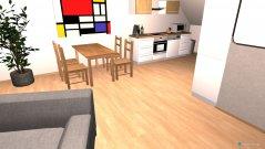 Raumgestaltung Marco Zimmer Theke in der Kategorie Esszimmer