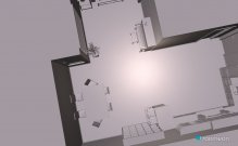 Raumgestaltung Marin in der Kategorie Esszimmer