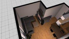 Raumgestaltung Matze2 in der Kategorie Esszimmer