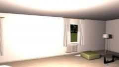 Raumgestaltung mein wohnzimmer in der Kategorie Esszimmer