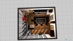Raumgestaltung meusi in der Kategorie Esszimmer