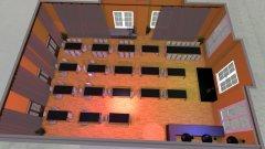 Raumgestaltung Mewa NEU-NEU ca. 150 Gäste in der Kategorie Esszimmer