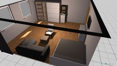 Raumgestaltung mischele in der Kategorie Esszimmer