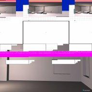 Raumgestaltung mm in der Kategorie Esszimmer