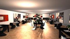 Raumgestaltung Modern 2  in der Kategorie Esszimmer