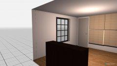 Raumgestaltung monika in der Kategorie Esszimmer