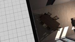 Raumgestaltung montana in der Kategorie Esszimmer