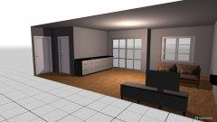 Raumgestaltung Muellheim in der Kategorie Esszimmer