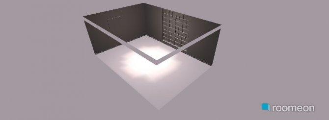 Raumgestaltung muhe in der Kategorie Esszimmer