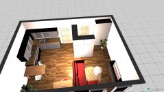 Raumgestaltung mum2 in der Kategorie Esszimmer
