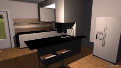 Raumgestaltung MUTFAK in der Kategorie Esszimmer