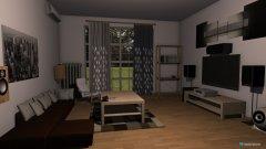 Raumgestaltung my home in der Kategorie Esszimmer