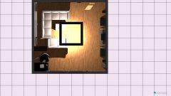 Raumgestaltung My room in der Kategorie Esszimmer
