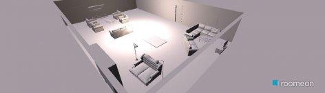 Raumgestaltung natalija in der Kategorie Esszimmer