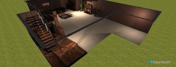 Raumgestaltung Neringa in der Kategorie Esszimmer
