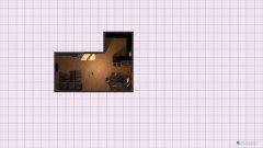 Raumgestaltung neu küche essen wohnen in der Kategorie Esszimmer
