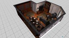 Raumgestaltung neub wohn in der Kategorie Esszimmer