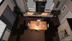 Raumgestaltung Neue Küche in der Kategorie Esszimmer