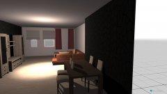 Raumgestaltung neue whg in der Kategorie Esszimmer