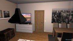 Raumgestaltung Neue Wohnung in der Kategorie Esszimmer