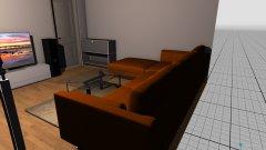 Raumgestaltung neuWZ in der Kategorie Esszimmer