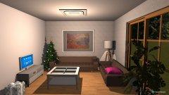 Raumgestaltung no3 in der Kategorie Esszimmer