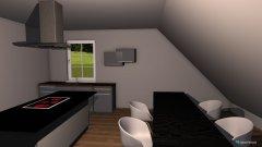 Raumgestaltung ohne Abstellraum Küche neue Alternative in der Kategorie Esszimmer