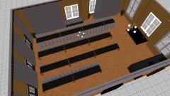 Raumgestaltung Ospelt ca. 170 in der Kategorie Esszimmer