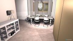 Raumgestaltung p ewa in der Kategorie Esszimmer