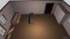 Raumgestaltung parter in der Kategorie Esszimmer