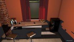 Raumgestaltung Partyraum in der Kategorie Esszimmer