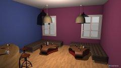 Raumgestaltung Pasedagplatz Raum2 in der Kategorie Esszimmer