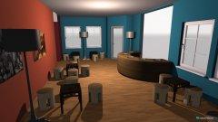 Raumgestaltung Pasedap raum1 in der Kategorie Esszimmer