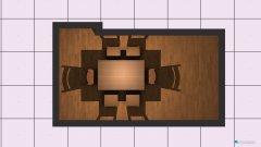 Raumgestaltung Pestalozzi Flur in der Kategorie Esszimmer